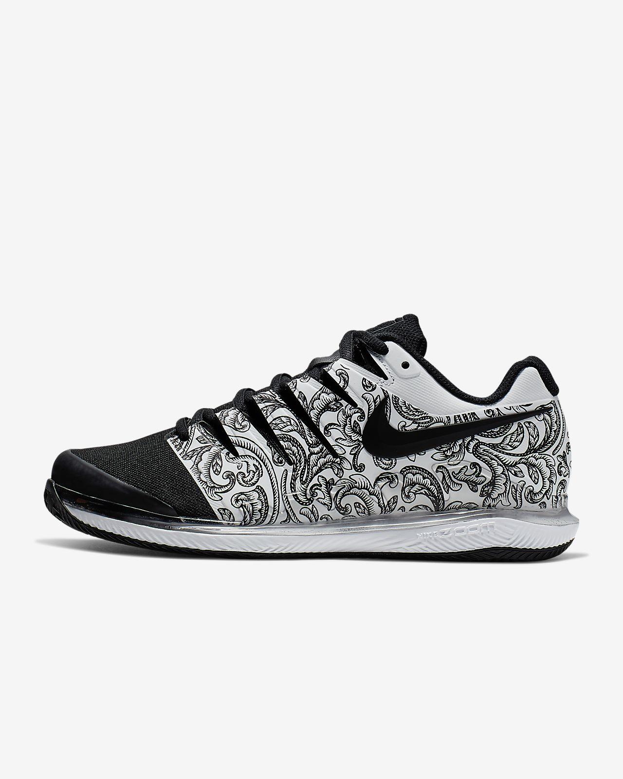 NikeCourt Air Zoom Vapor X Tennisschoen voor dames (gravel)