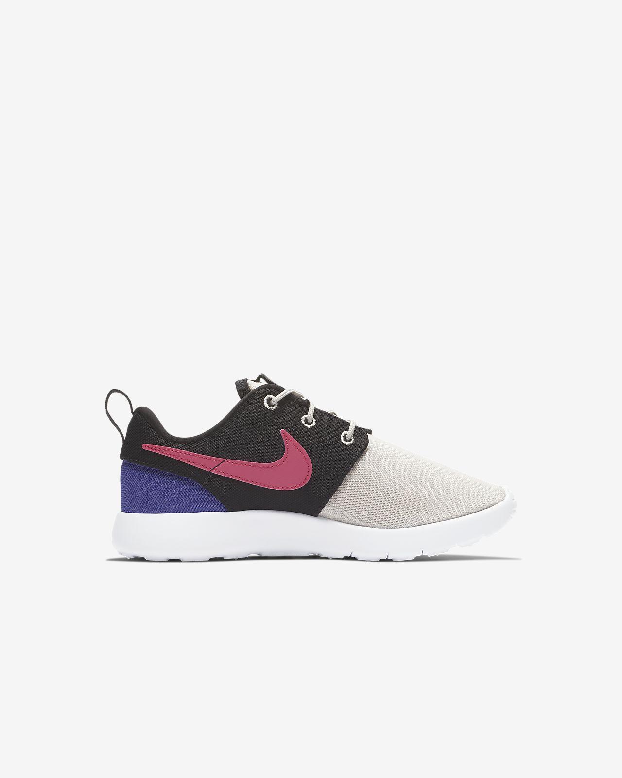 a663c6863391 Nike Roshe One Little Kids  Shoe. Nike.com