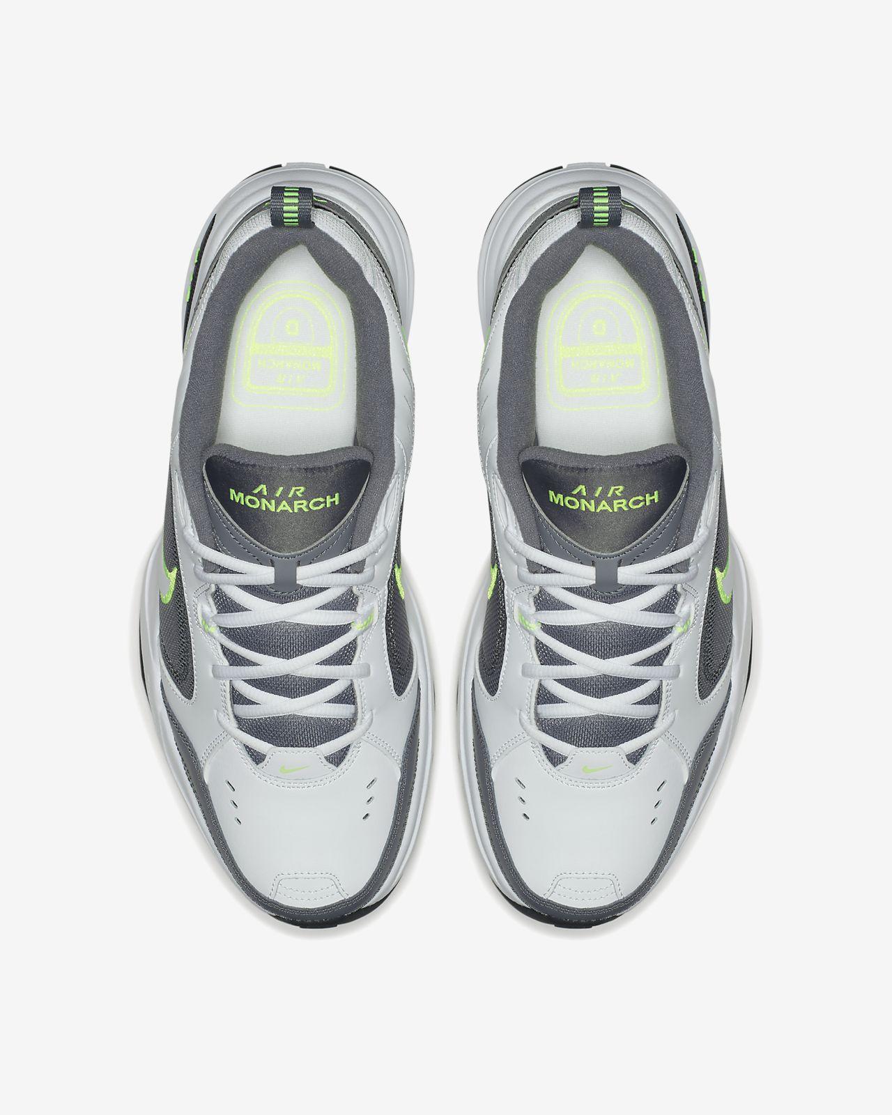 newest 0d0b0 94742 ... Nike Air Monarch IV Zapatillas de lifestyle y para el gimnasio