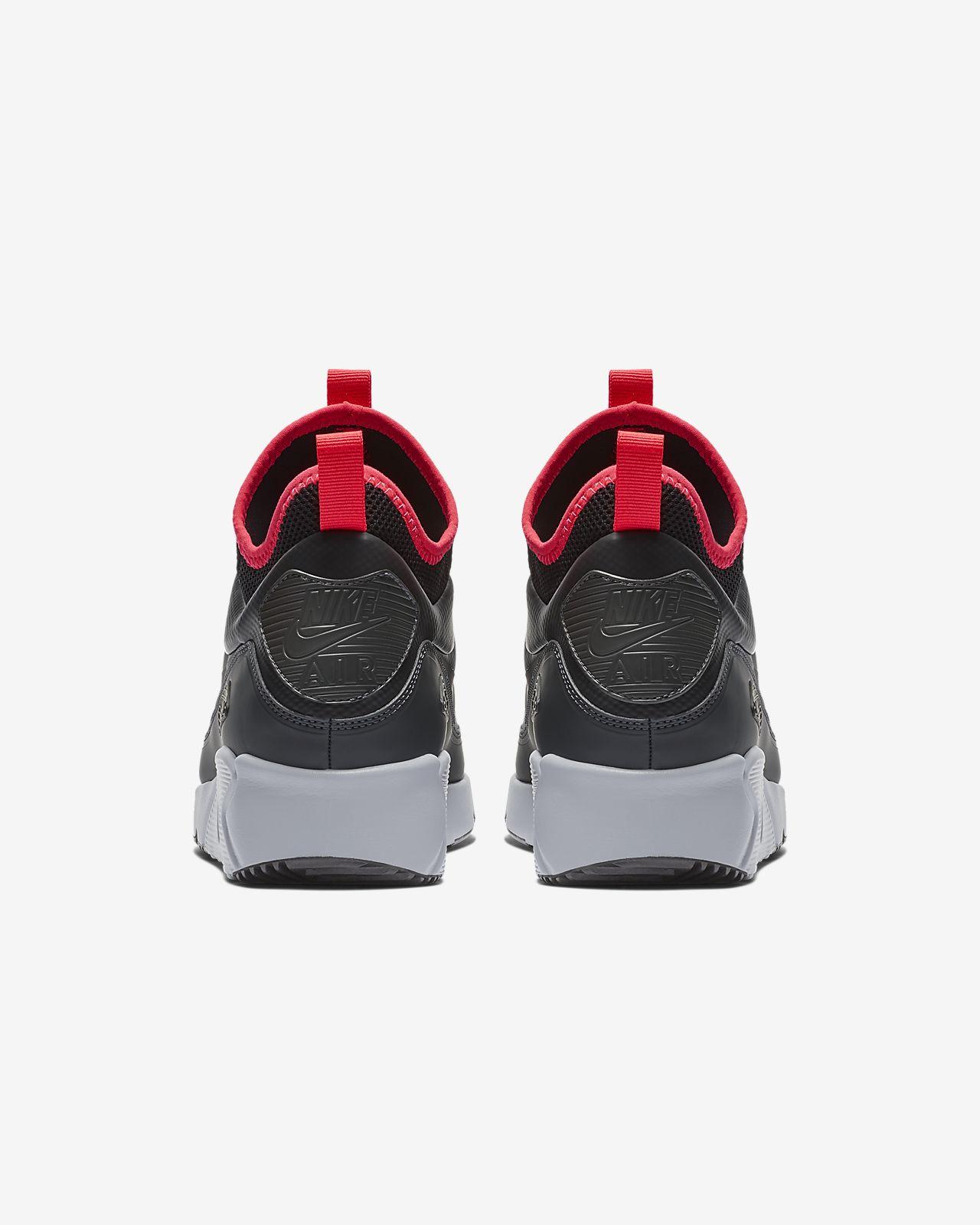 sports shoes 43355 8f0dd Nike Air Max 90 Ultra Mid Winter Men's Shoe