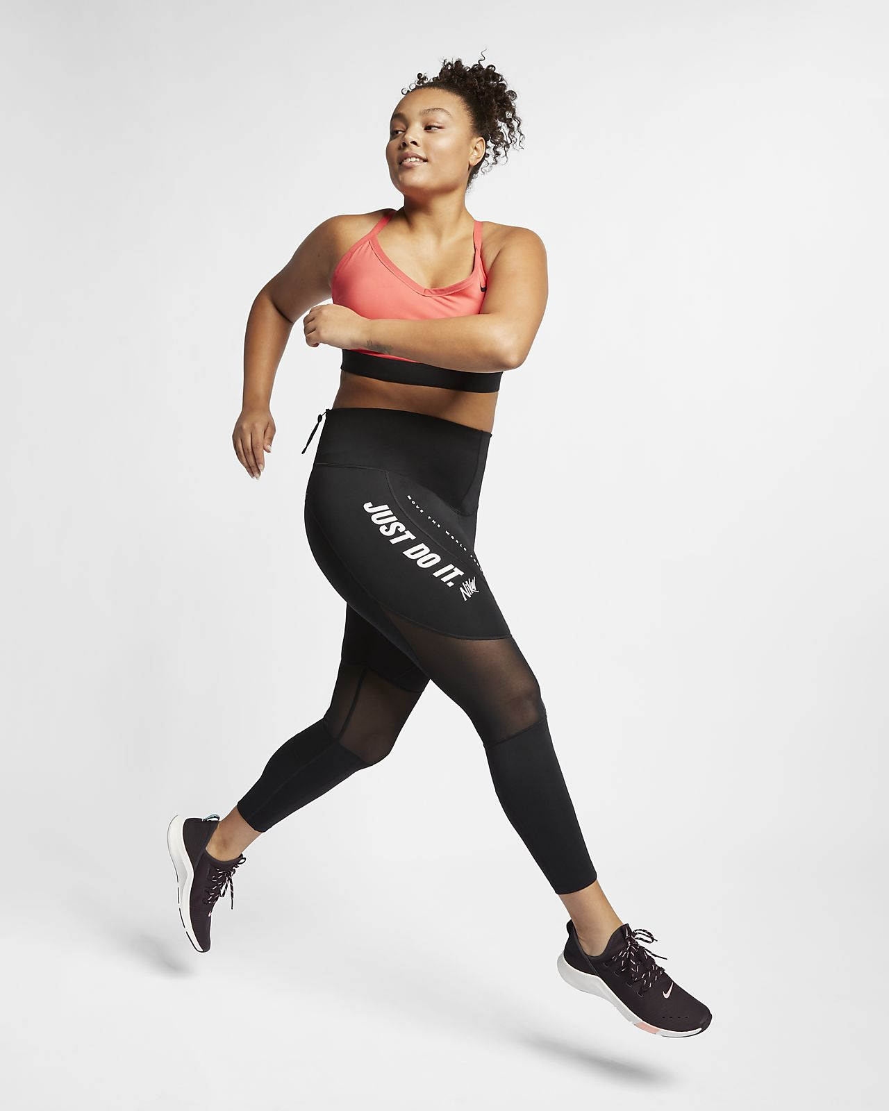 f0c709241da99 Nike Power Women's Training Tights (Plus Size). Nike.com AE