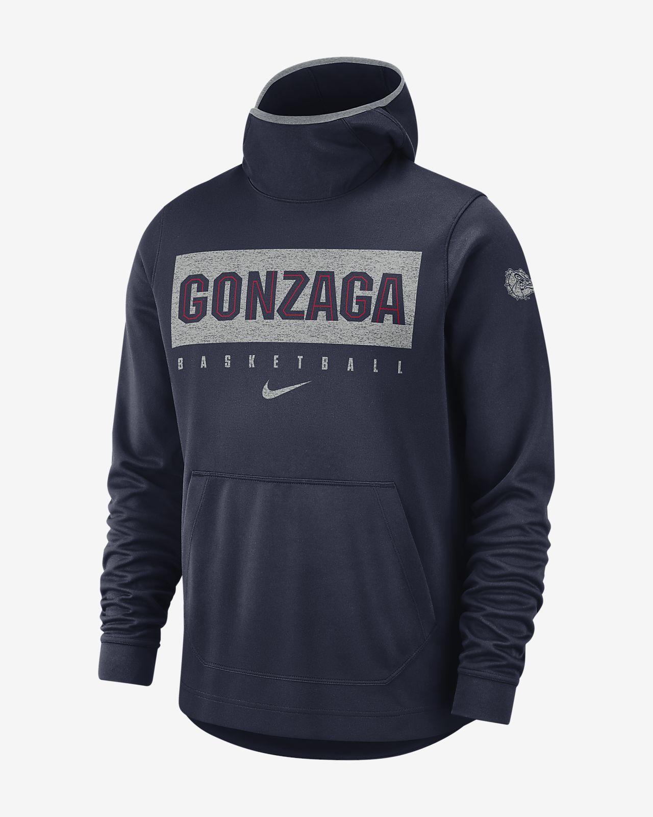 Nike College Spotlight (Gonzaga) Men's Pullover Hoodie