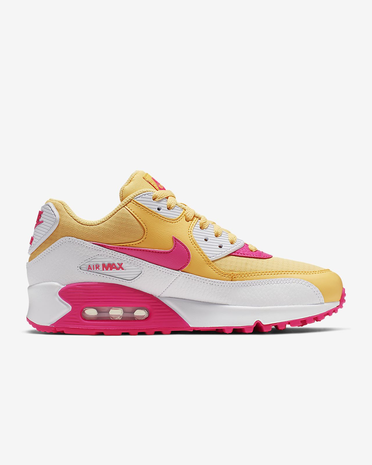 new style 77903 b870d ... Nike Air Max 90 Women s Shoe