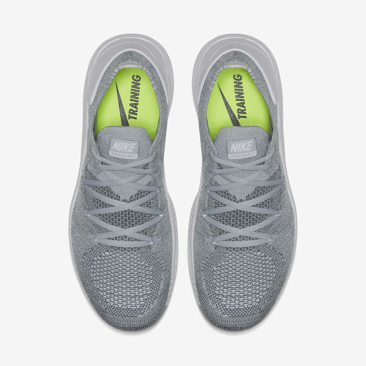 nike womens free flyknit yellow pages
