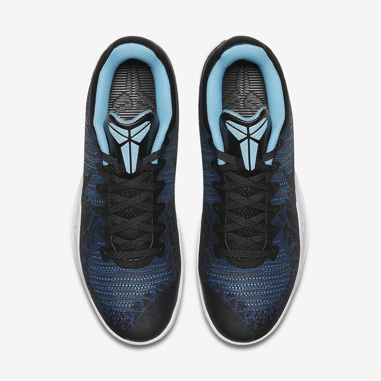 Homme Pour Kobe Basketball Chaussure Bleu Mamba Rage Nike De qU8SA1