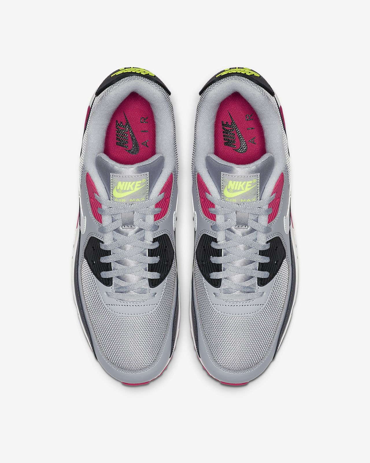 separation shoes 3867f 3756a ... Nike Air Max 90 Essential Men s Shoe