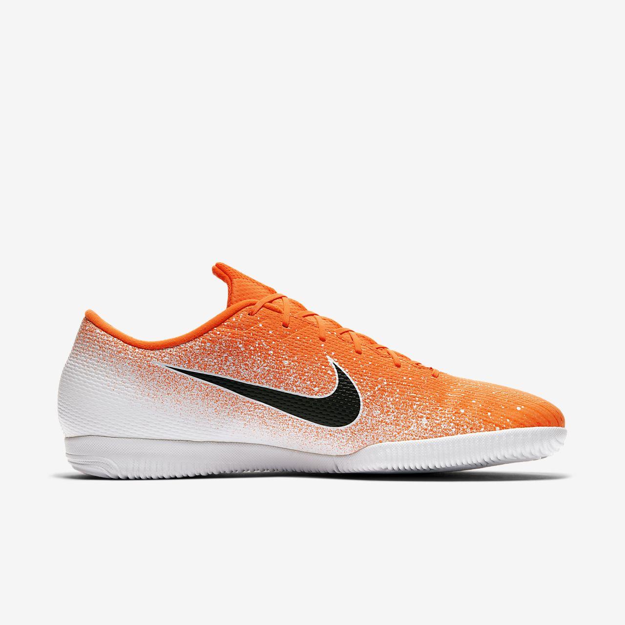 06c4f08f3 Nike VaporX 12 Academy IC Indoor Court Football Shoe. Nike.com CA
