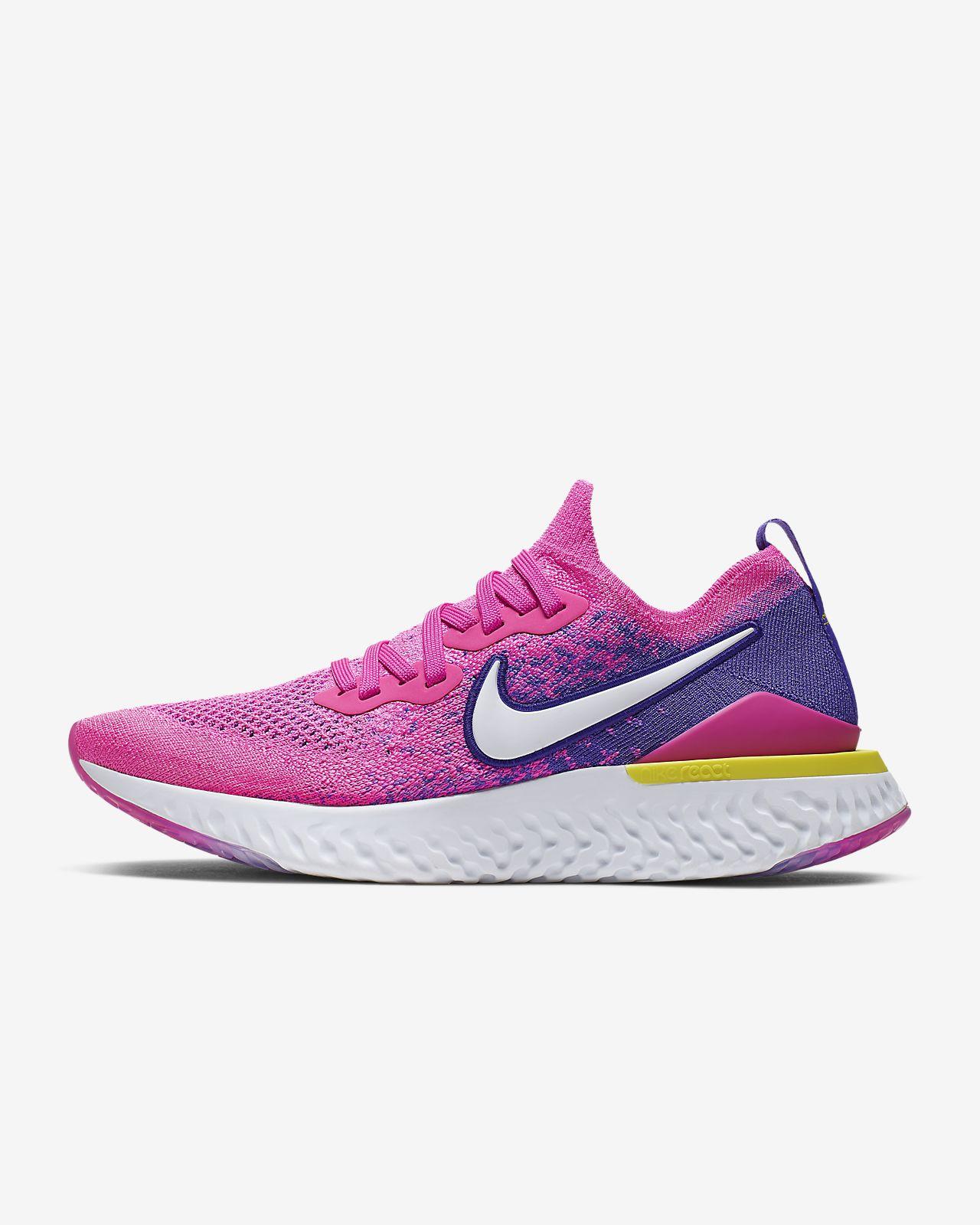 official photos 407ba 99724 Nike Epic React Flyknit 2 Women's Running Shoe