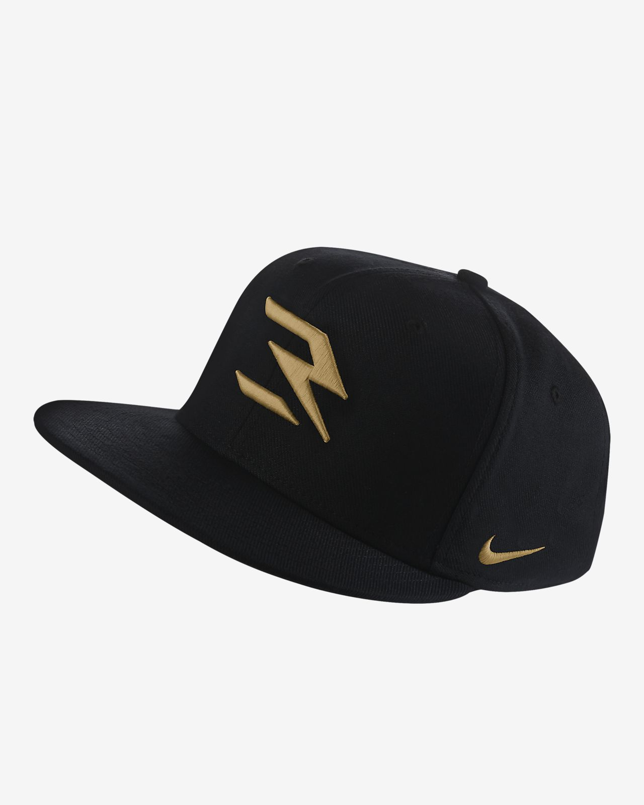 bed24eb32166a Nike True Russell Wilson Swoosh Flex QS Fitted Hat. Nike.com