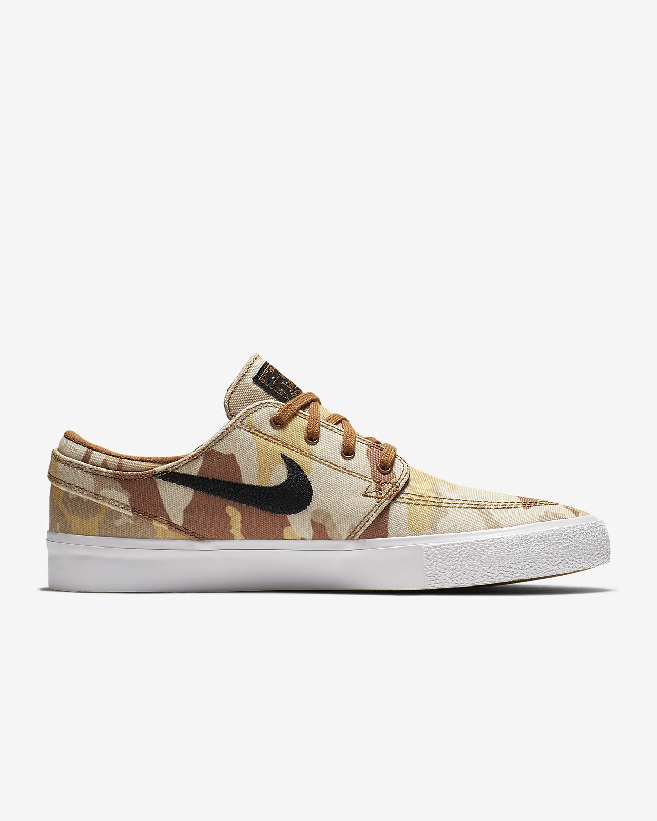 wholesale dealer a1e71 3846e ... Nike SB Zoom Janoski Canvas Premium RM Skate Shoe
