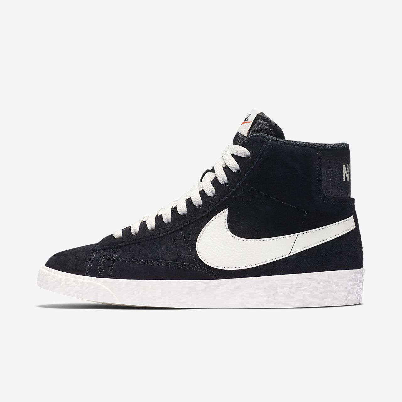 Nike Blazer Mid Vintage Suede 女子运动鞋