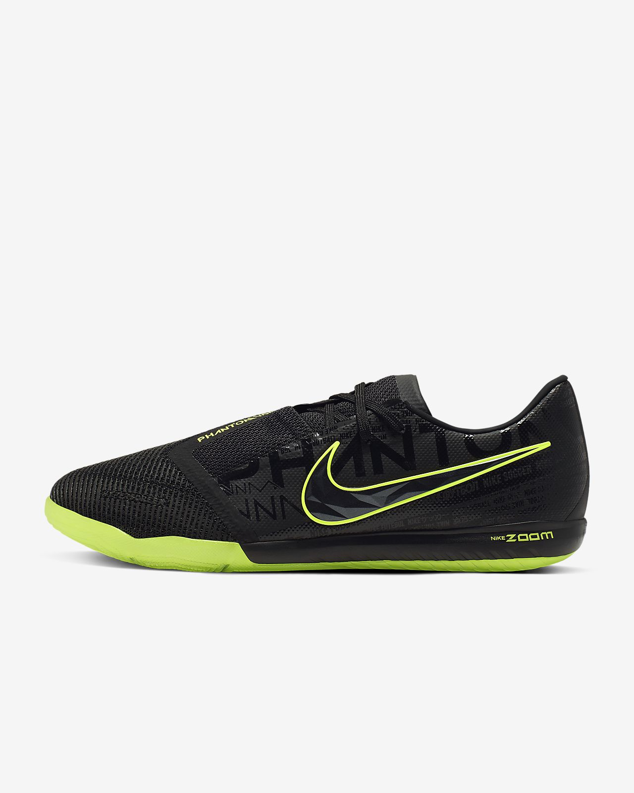 Chaussure de football en salle Nike Zoom Phantom Venom Pro IC