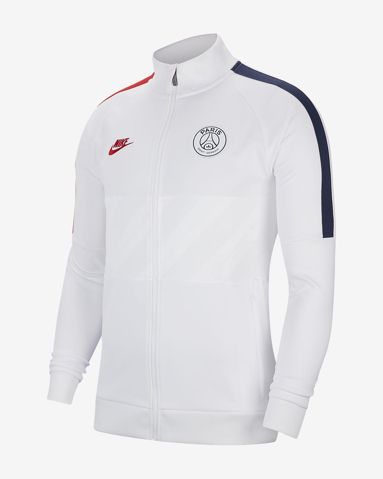 Paris Saint-Germain-jakke til mænd