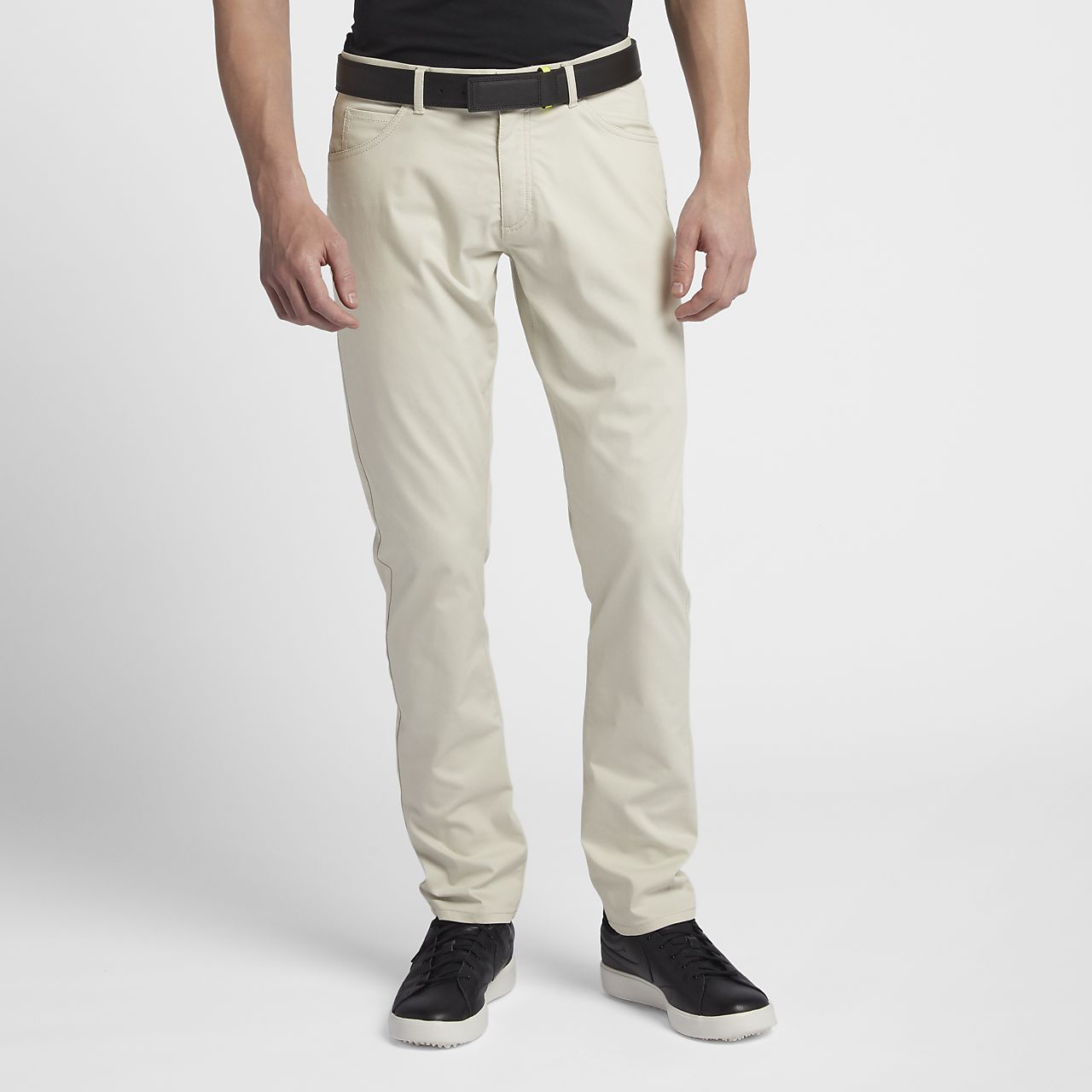 Pánské golfové kalhoty Nike Flex v zeštíhleném střihu s pěti kapsami ... 3d0f369656