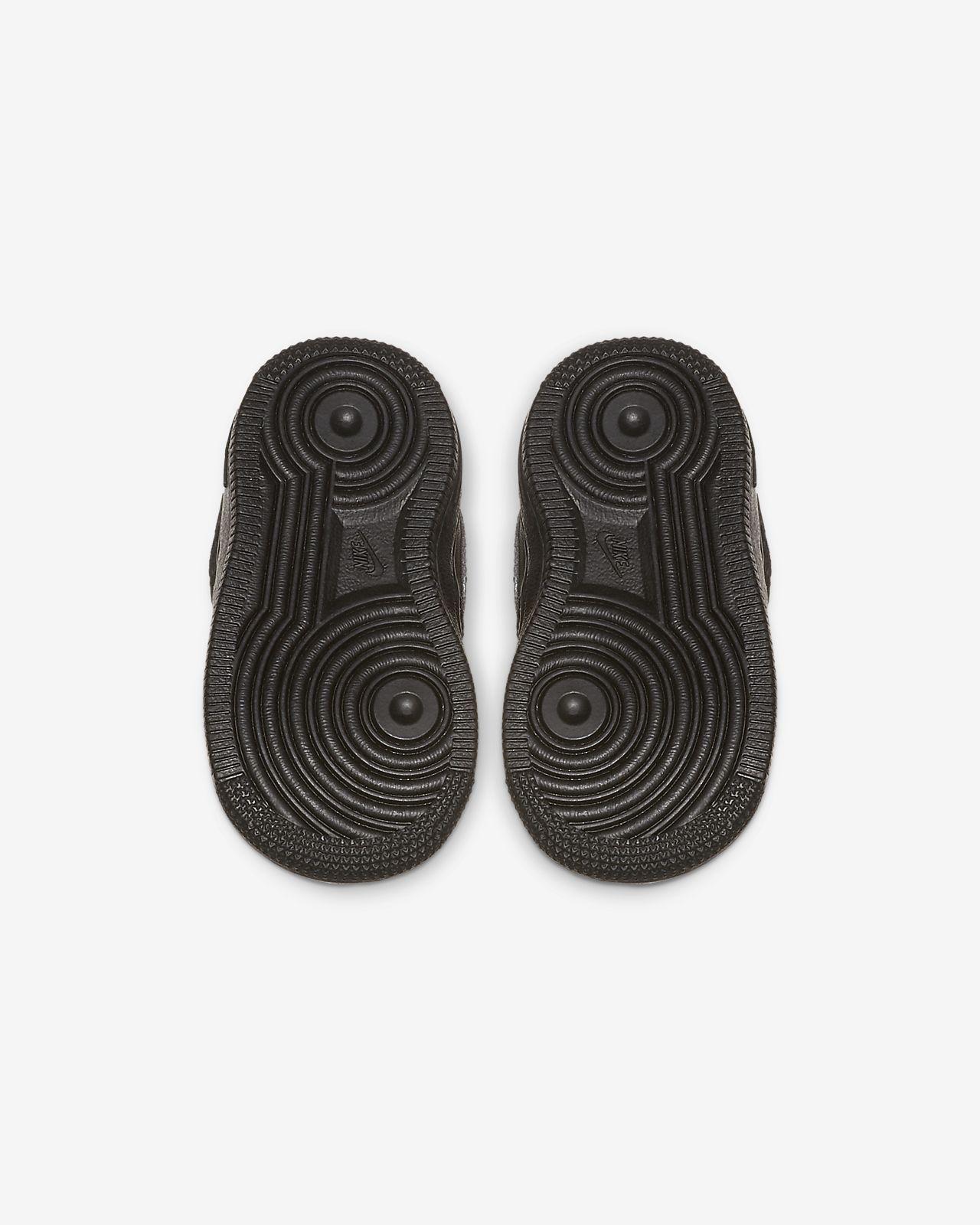 Nike Force 1 Mid BabyToddler Shoe