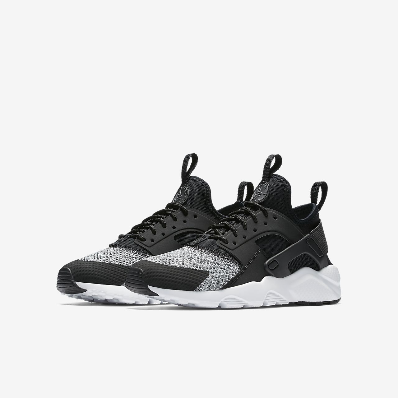 nike air huarache run ultra sneakers. Black Bedroom Furniture Sets. Home Design Ideas