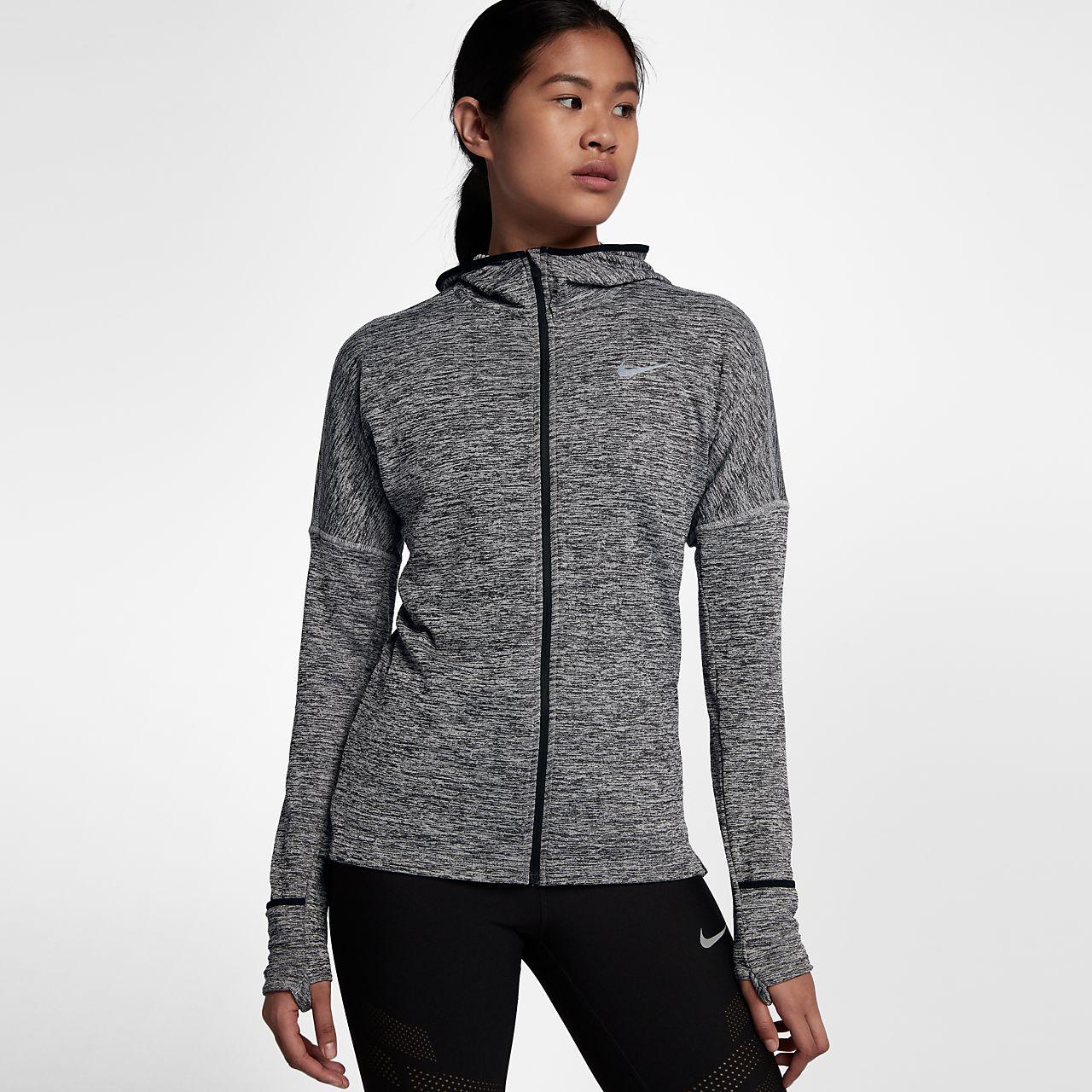 Sweat à capuche de running Nike Therma Sphere Element pour Femme