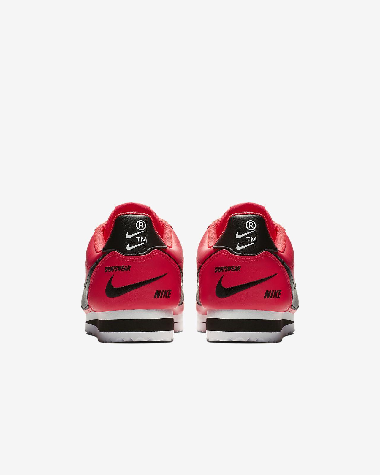 c5ed84d01fc61 Nike Classic Cortez Premium Unisex Shoe. Nike.com NO