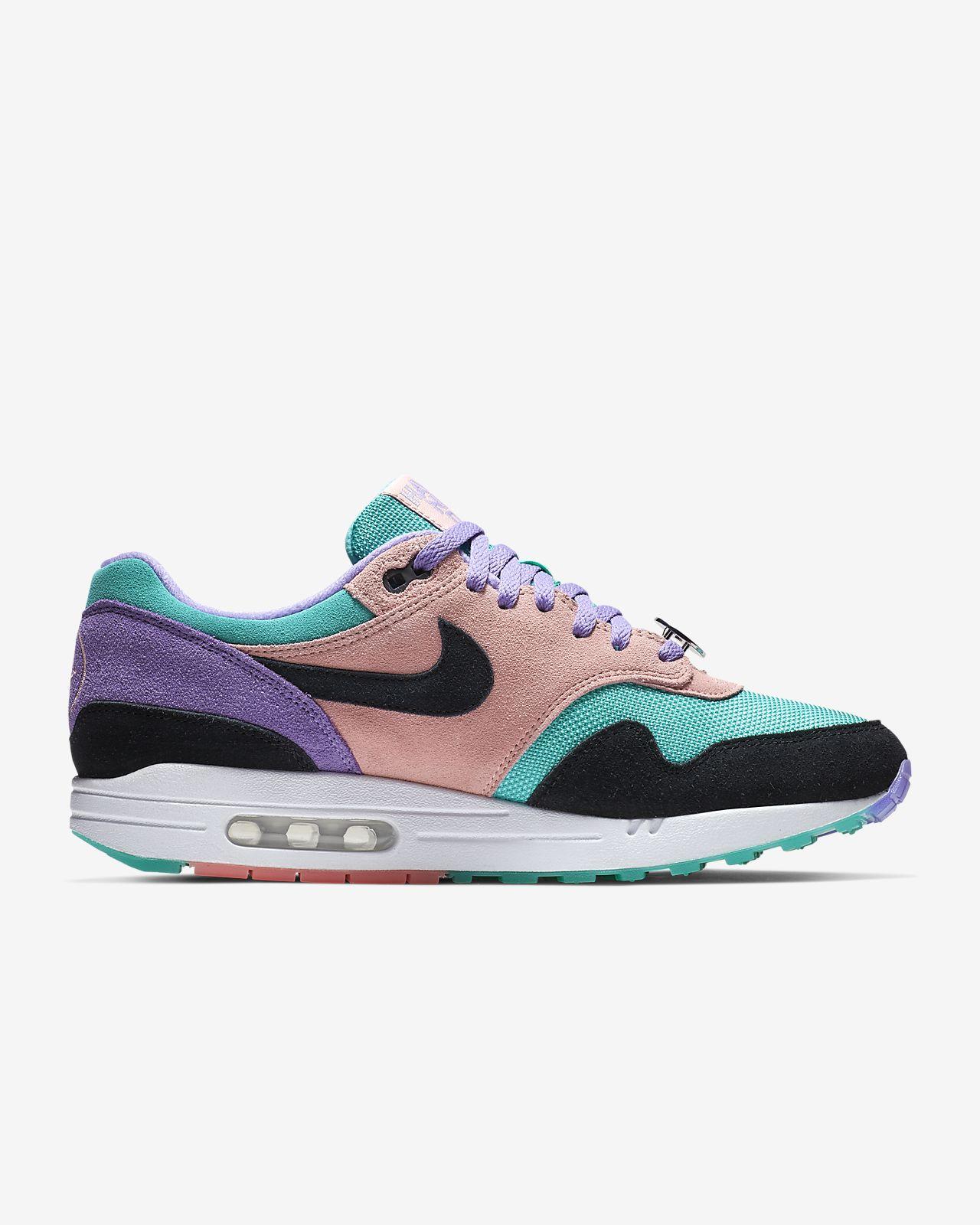 quality design 7d5a3 bc0a5 ... Nike Air Max 1 ND Men s Shoe