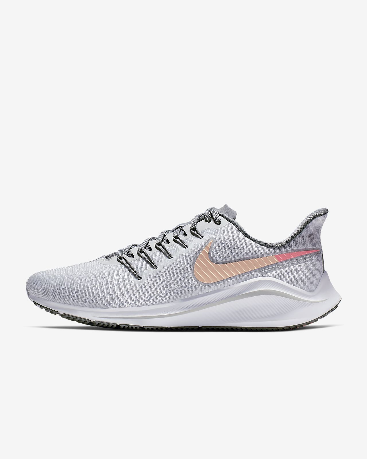 sports shoes 71834 15c8a ... Chaussure de running Nike Air Zoom Vomero 14 pour Femme