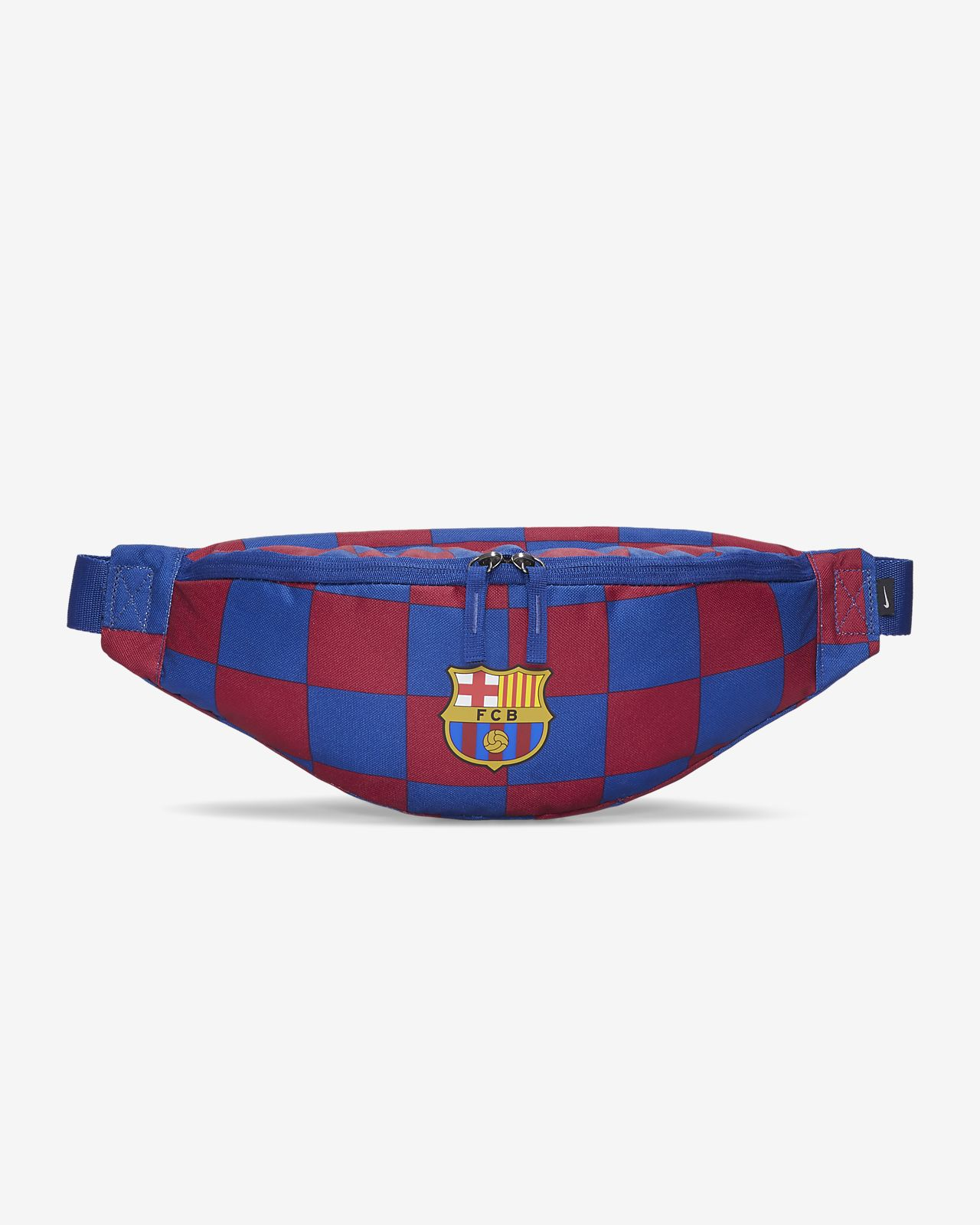 FC Barcelona Stadium Heritage Hip Pack
