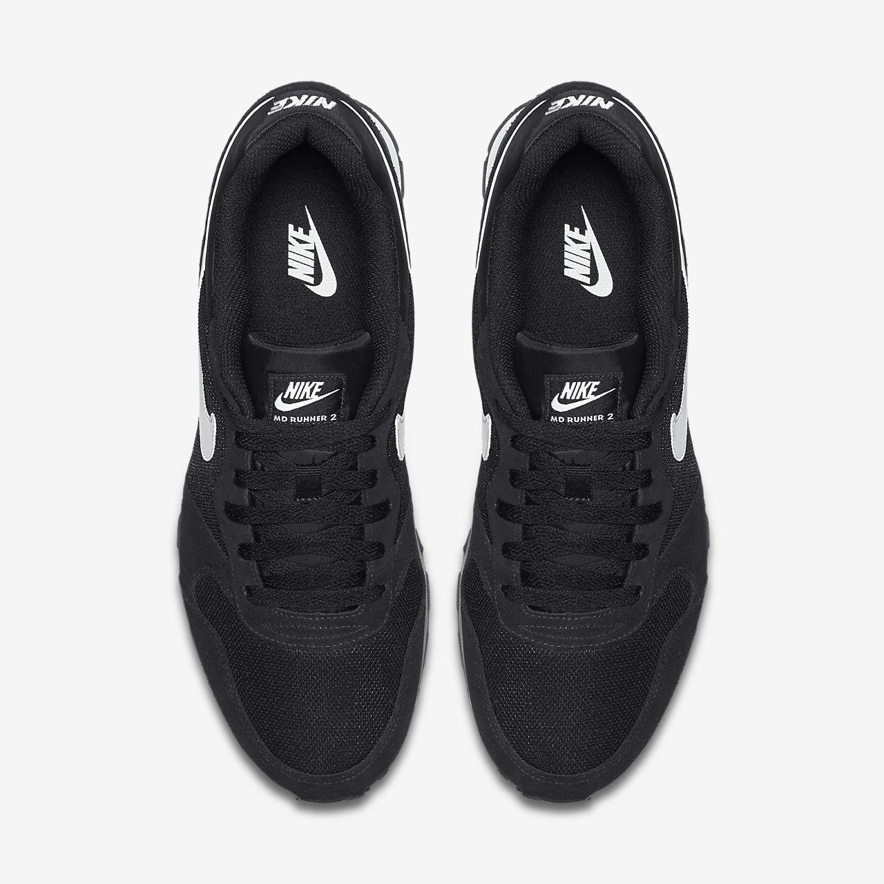 Scarpa Runner Nike Md Runner 2 Uomo