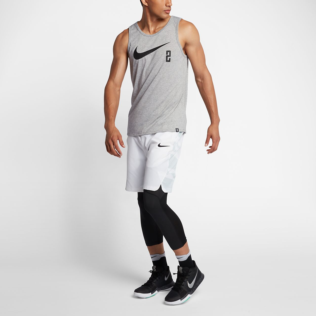 3808674247 Nike Dry Kyrie Men's Basketball Tank