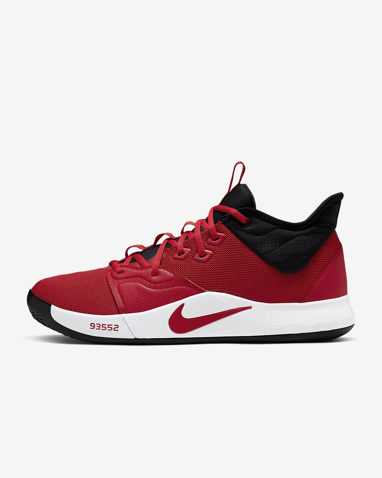 Basketbalová bota PG 3