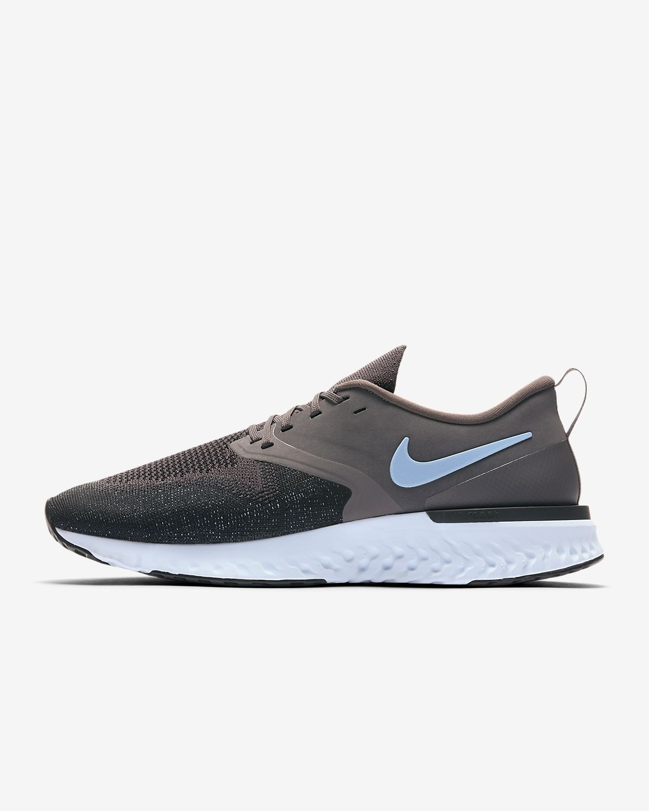 Nike Odyssey React Flyknit 2 Zapatillas de running Hombre