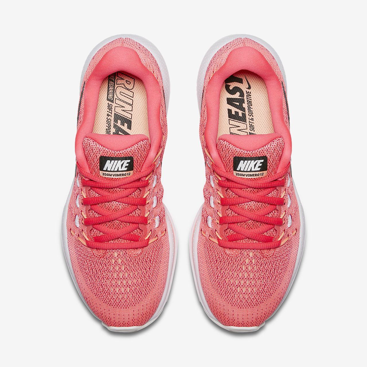 ... Nike Air Zoom Vomero 12 Women's Running Shoe