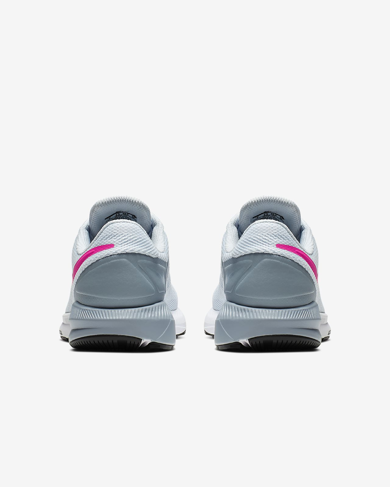buy online a0a9f 414dc ... Nike Air Zoom Structure 22 Women s Running Shoe