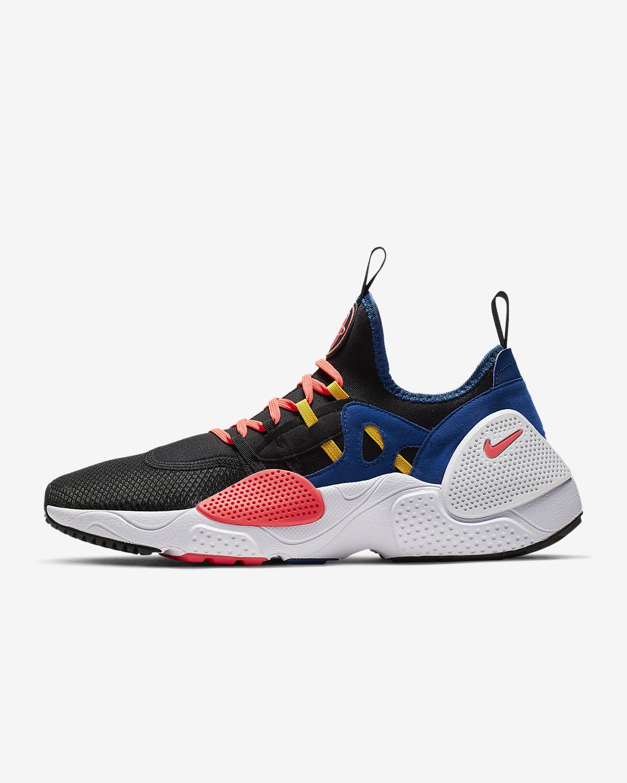 Nike Huarache E.D.G.E. TXT 男子运动鞋