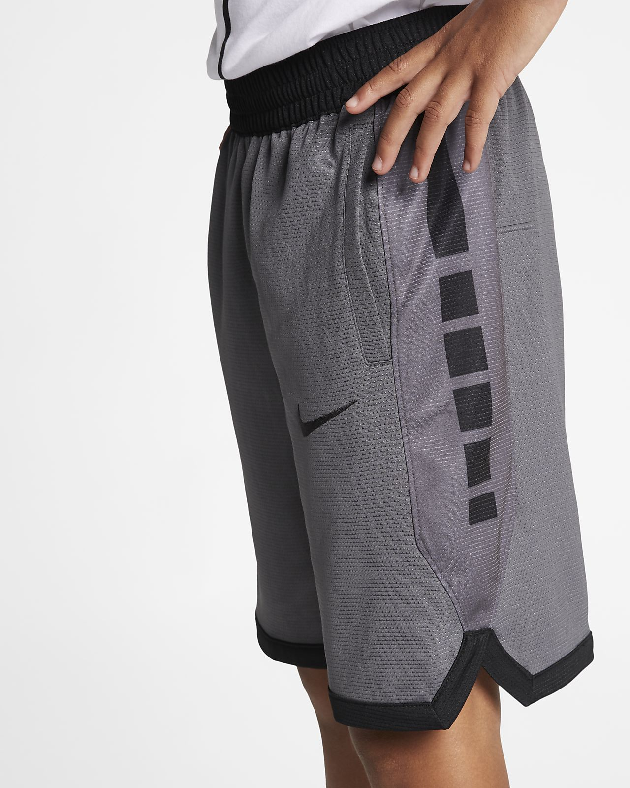 711ee838071290 Nike Dri-FIT Big Kids  (Boys ) Basketball Shorts. Nike.com