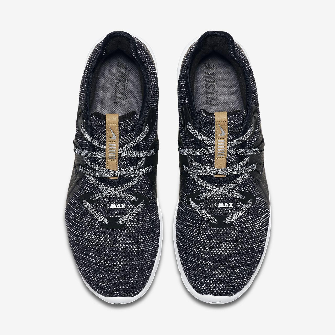 Nike Run Air Ultérieurs Max 3 Femmes