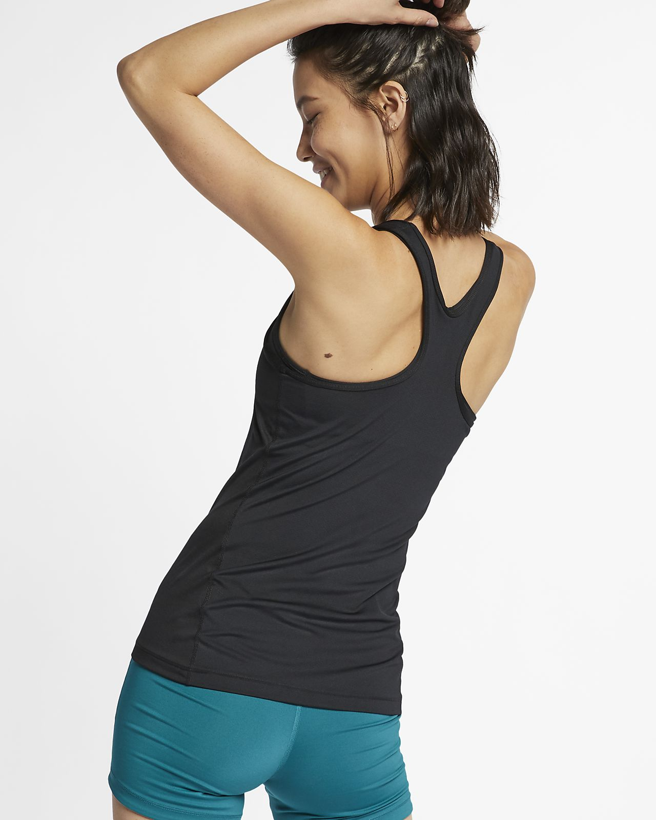 051b590c9e4 Женская майка для тренинга Nike Victory. Nike.com RU