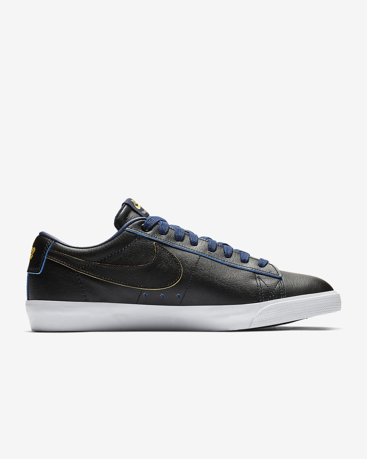 Nike SB Blazer Low GT NBA Men s Skate Shoe. Nike.com ID b0739c521
