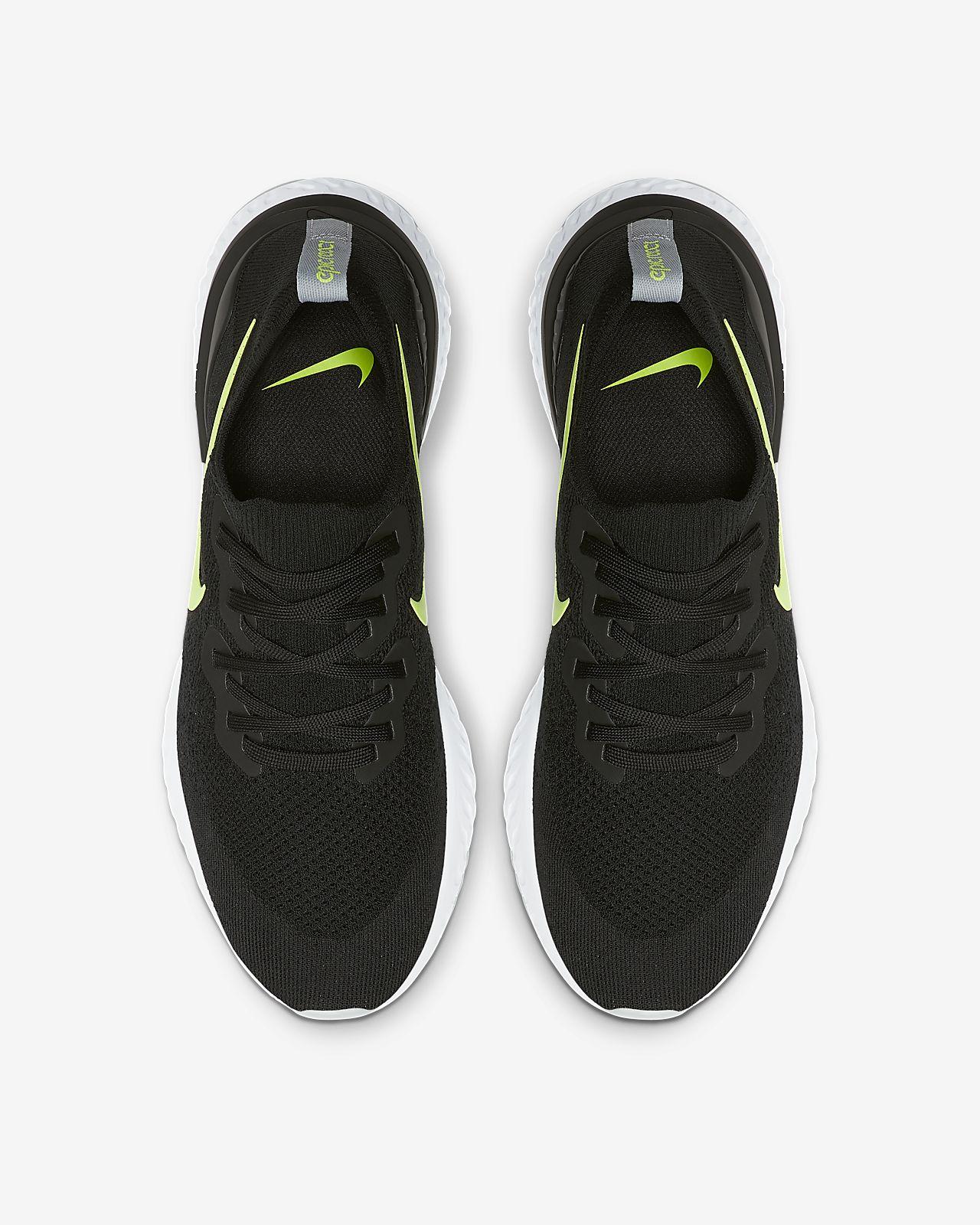 6667664bd41 Ανδρικό παπούτσι για τρέξιμο Nike Epic React Flyknit 2. Nike.com GR