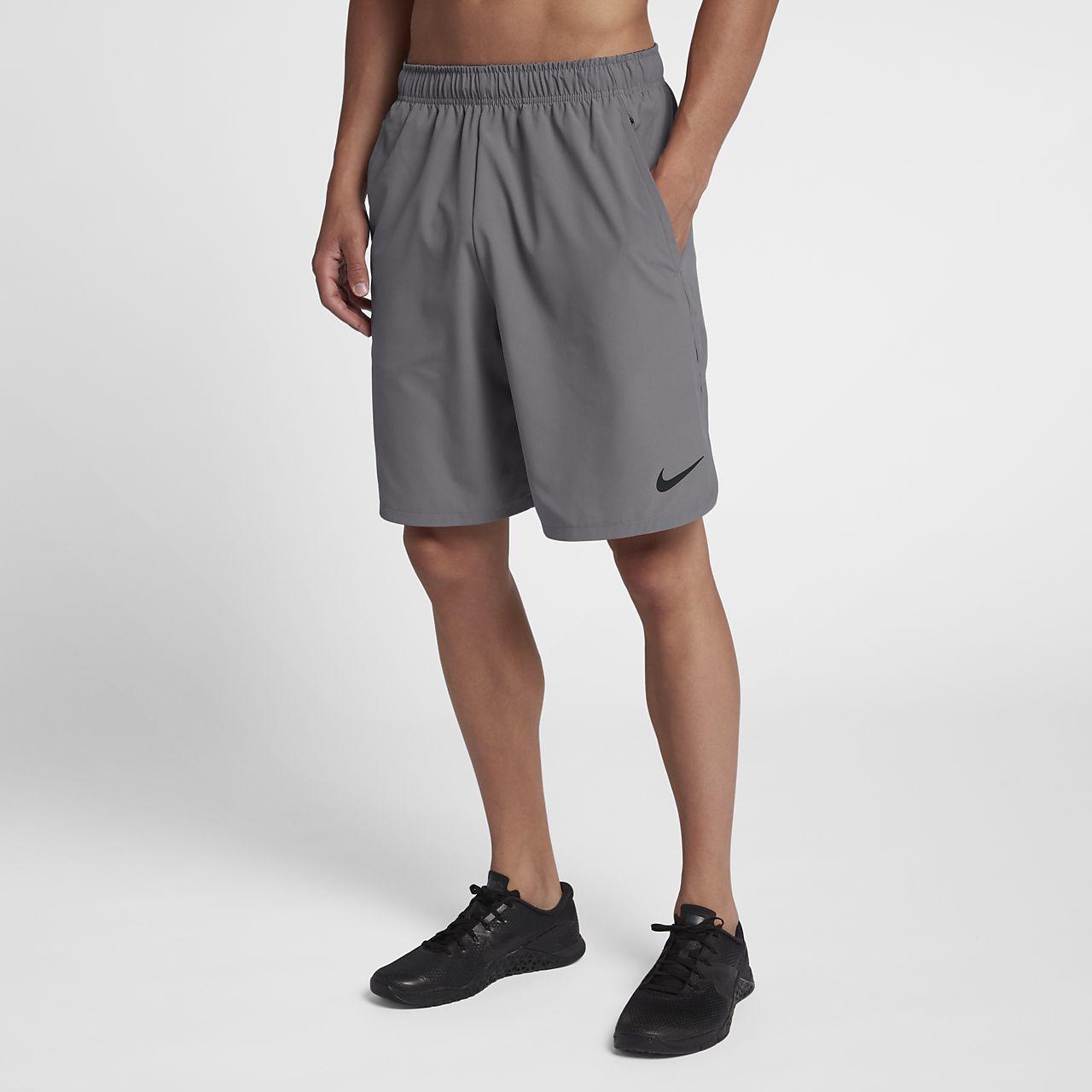 Shorts da training woven Nike Flex - Uomo