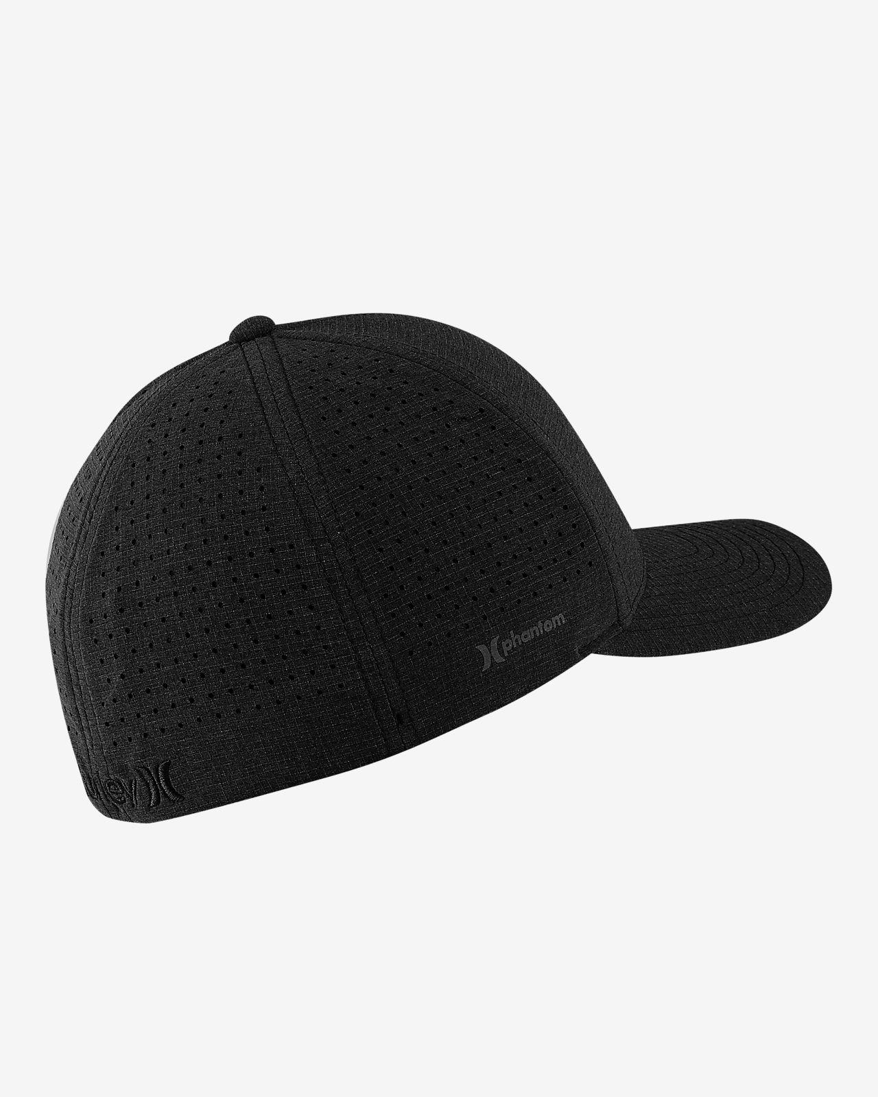 e67c967c Hurley Phantom Men's Ripstop Hat