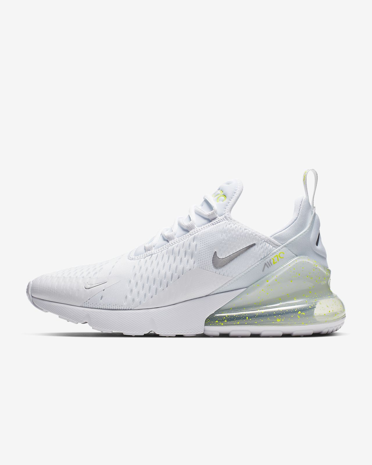 cheap for discount bed3c e4275 ... Chaussure Nike Air Max 270 pour Homme