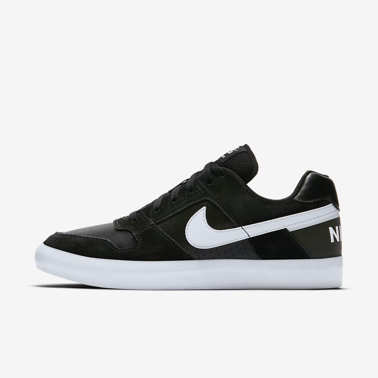 Nike SB Delta Force Vulc Men's Skateboarding Shoe