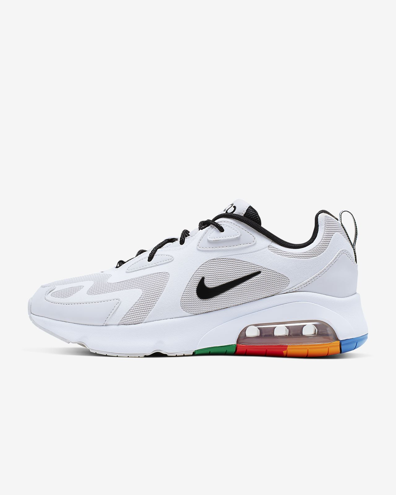 Nike Air Max 200 (1996 World Stage) Herrenschuh