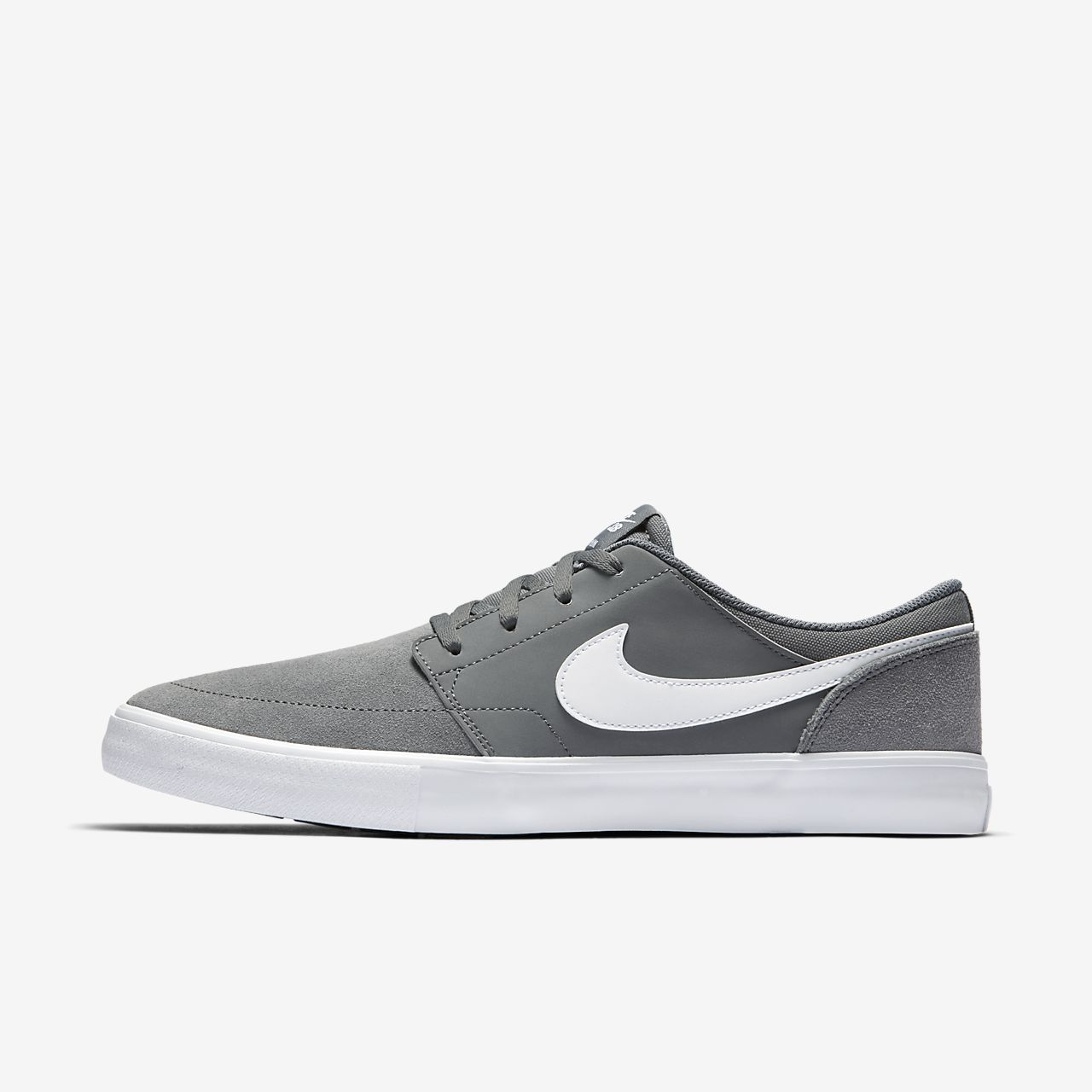 NIKE SB Men's Solarsoft Portmore II Skateboarding Shoes with mastercard for sale xE8iXpMWO