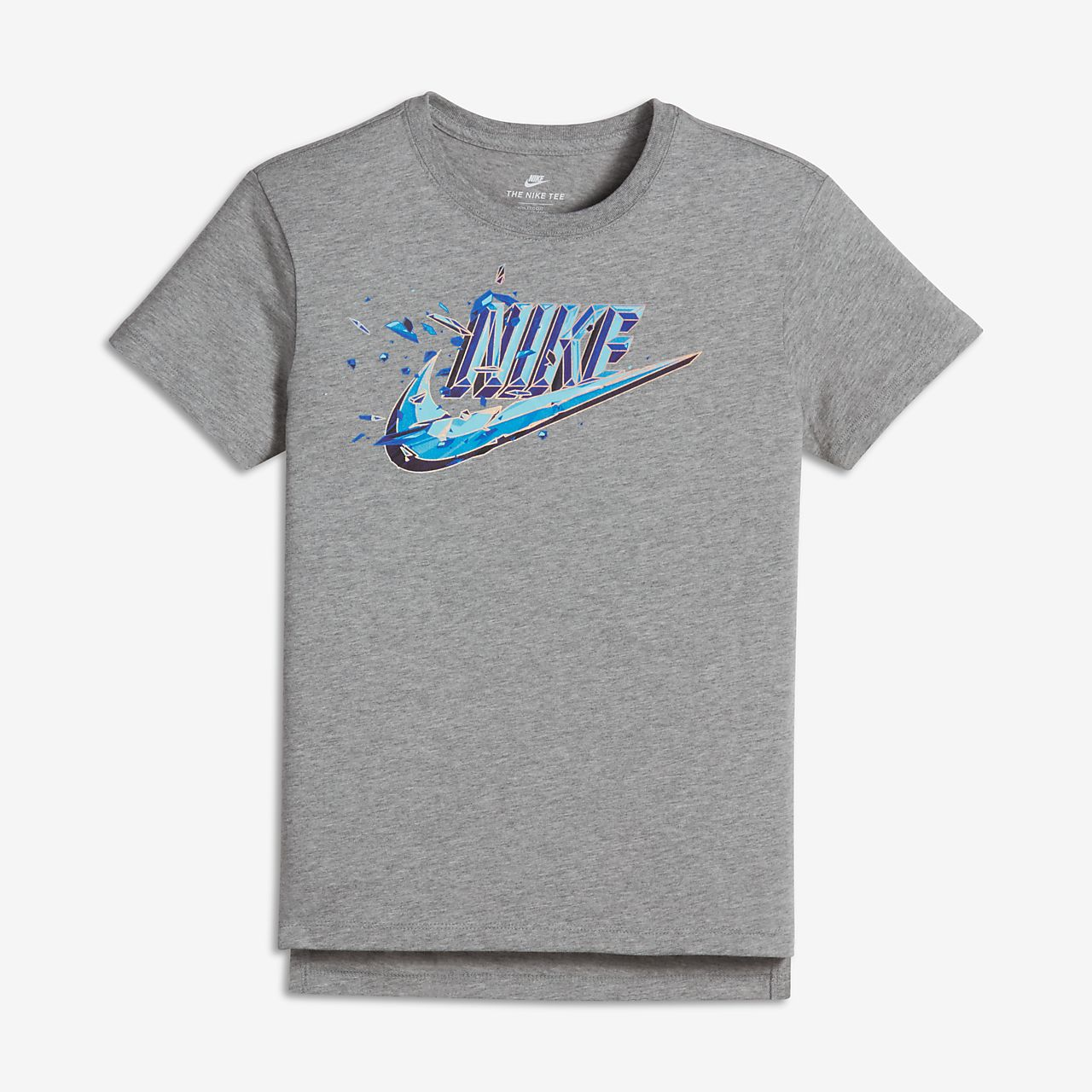 nike t-shirt mädchen