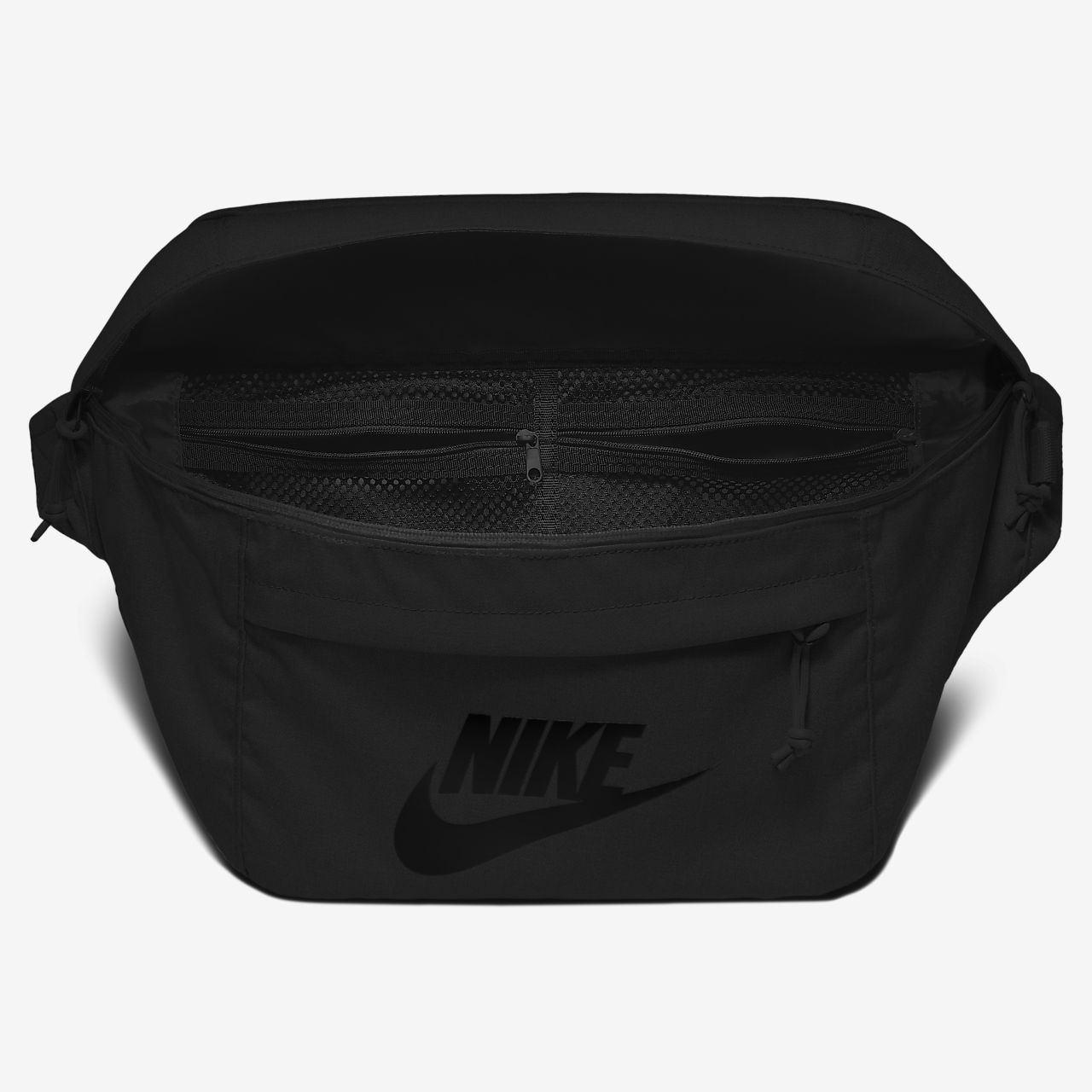 Nike Air Hip Bag Sac Banane Noir Taille Unique Black//Black