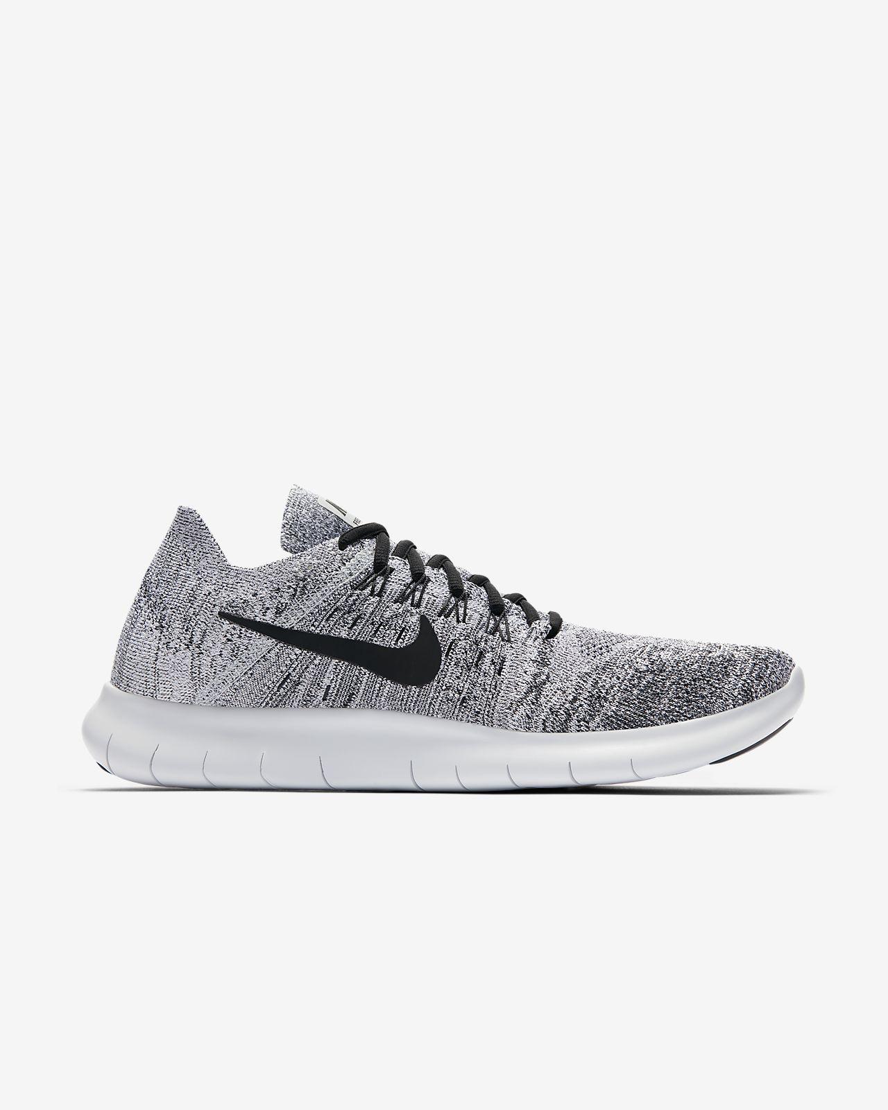 Nike Free RN Flyknit 2017 Menu0027s Running Shoe. Nike.com LU