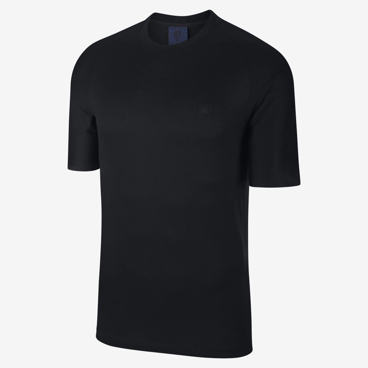 Inter Milan Made In Italy Camiseta de manga corta - Hombre