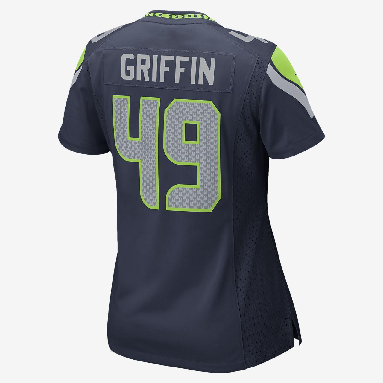 NFL Seattle Seahawks (Shaquem Griffin