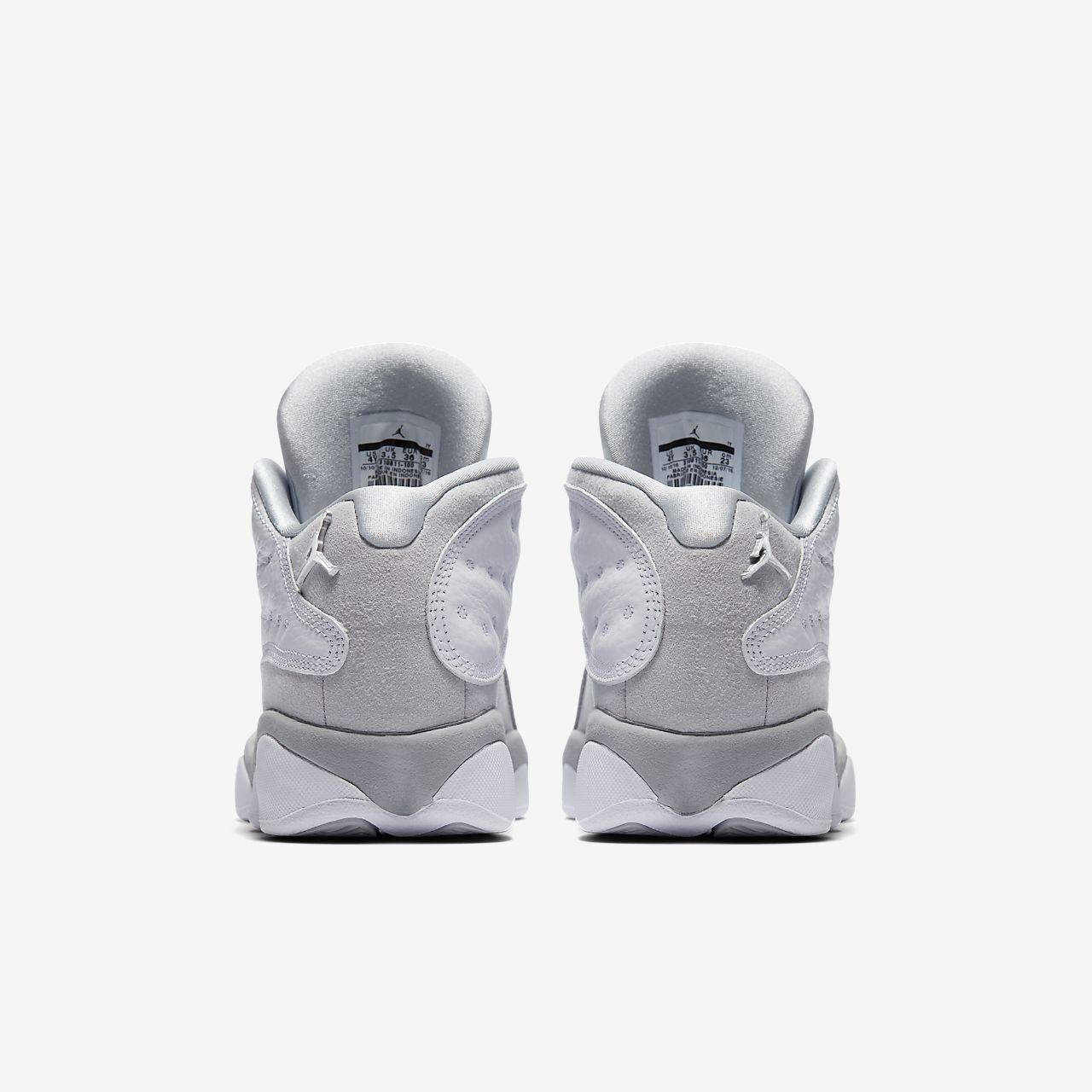 new product 1ef3a a8f44 ... Air Jordan 13 Retro Low Older Kids  Shoe