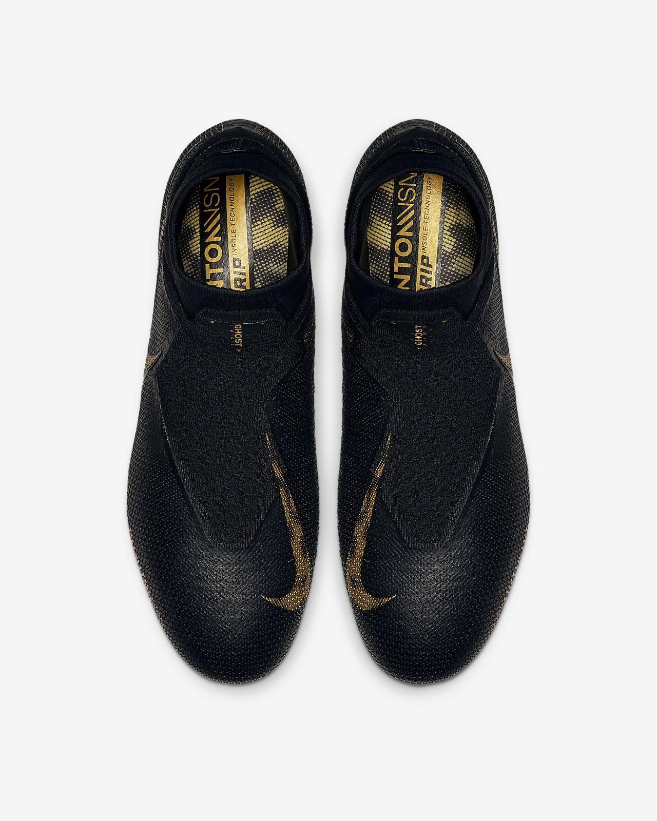 cc7efc9980bf1 ... Chuteiras de futebol Nike Phantom Vision Elite Dynamic Fit Anti-Clog  SG-PRO